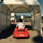 3 - Porsche Festival