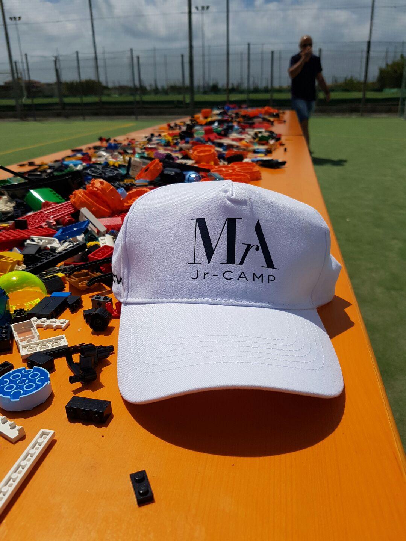 Massimiliano Allegri JR Camp – MonteFantasy