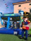 Noleggio Gonfiabile - MonteFantasty Animation - Animazione Bambini - Compleanni per Bambini - Feste di Compleanno
