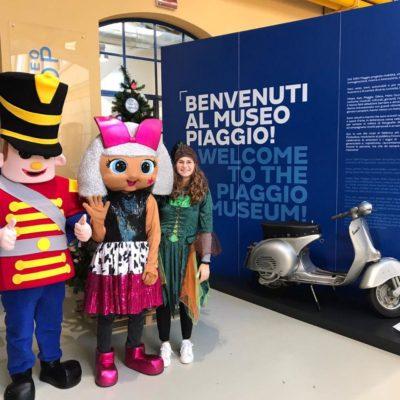 Eventi - MonteFantasy - Museo Piaggio