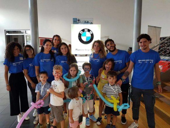 BMW Kids & Family – MonteFantasy