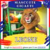 Mascotte Gigante - Leone - MonteFantasy